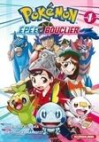 Hidenori Kusaka et Satoshi Yamamoto - Pokémon Epée et bouclier Tome 1 : .