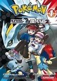 Hidenori Kusaka et Satoshi Yamamoto - Pokémon Noir 2 et Blanc 2 Tome 1 : .