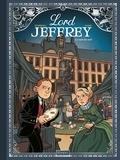 Joël Hemberg et  Hamo - Lord Jeffrey Tome 2 : La nuit du cerf.