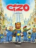 Aré - Cizo T02 - Jungle Football.