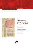 Anonyme et Christine Ferlampin-Acher - Amadas et Ydoine.