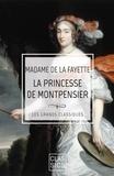 Madame de La Fayette - La Princesse de Montpensier.