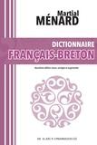 Martial Ménard - Dictionnaire francais breton.