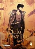 Dubu et Kisoryong Chugong - Solo Leveling Tome 4 : .