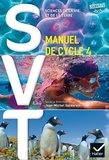 Jean-Michel Gardarein - SVT Cycle 4.