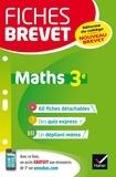 Bernard Demeillers - Maths 3e.