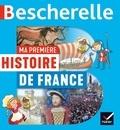 Martin Ivernel - Ma première histoire de France.