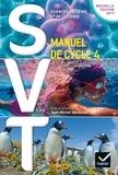 Jean-Michel Gardarein - SVT cycle 4.