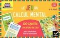Lucie Domergue et Muriel Iribarne - Le jeu du calcul mental CM1 CM2 9-11 ans - 120 cartes + 1 plateau de jeu pour s'entraîner tout en s'amusant.