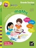 Florence Doutremépuich et Françoise Perraud - Activités de maths grande section.