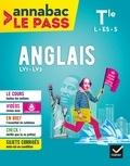 Sylvie Douglade-Val - Anglais LV1-LV2 Tle L, ES, S.