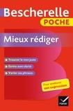 Adeline Lesot - Bescherelle poche mieux rédiger.