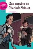 Arthur Conan Doyle - Une enquête de Sherlock Holmes - Cycle3.