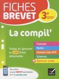 Bernard Demeillers et Pascal Bihouée - La compil' 3e.