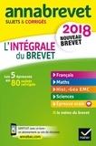 Emmanuelle Michaud et Bernard Demeillers - L'intégrale 3e.