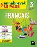 Christine Formond et Louise Taquechel - Français 3e brevet 2018.