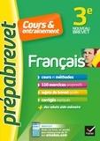 Christine Formond et Louise Taquechel - Français 3e.