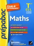 Michel Abadie et Richard Bréhéret - Maths Tle ES-L.