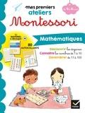 Sophie Tovagliari - Montessori Mathématiques 4-6 ans.