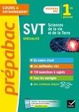 Nicolas Ducasse et Benjamin Forichon - SVT 1re spécialité.