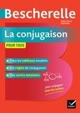 Nicolas Laurent - Bescherelle - La conjugaison pour tous.
