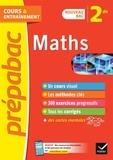 Jean-Dominique Picchiottino - Maths 2de.