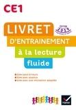 Jean-Pierre Demeulemeester et Nadine Demeulemeester - Français CE1 Ribambelle - Livret d'entraînement à la lecture fluide.