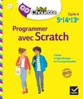 Daniel Daviaud et Bernard Revranche - Mini Chouette Programmer avec Scratch 5e/4e/3e - cahier de soutien en maths (cycle 4).
