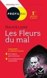 Georges Bonneville - Les Fleurs du mal, Baudelaire - Bac 1re générale et techno.