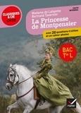 Madame de Lafayette et Bertrand Tavernier - La Princesse de Montpensier - Programme de littérature Terminale L bac 2018-2019.