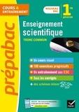 Isabelle Bednarek-Maitrepierre et Guillaume Ehret - Enseignement scientifique 1re générale (tronc commun) - Prépabac - nouveau programme de Première (2020-2021).