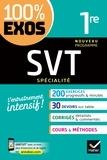 Jean-Marc Coulais et Anne Cynober - SVT (spécialité) 1re - Exercices résolus (sciences de la vie et de la Terre) - Première.