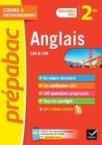 Jeanne-France Bignaux et Didier Hourquin - Anglais 2de - LV1 - LV2.