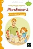 Noemie d' Esclaibes et Sylvie d' Esclaibes - Les périples d'Edmond -Premières lectures autonomes Montessori.