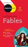 Hubert Curial - Profil - La Fontaine, Fables - toutes les clés d analyse pour le bac (programme de français 1re 2019-2020).