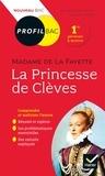 Myriam Dufour-Maître et Jacqueline Milhit - Profil - Mme de Lafayette, La Princesse de Clèves - toutes les clés d analyse pour le bac (programme de français 1re 2019-2020).
