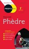 Alain Couprie - Profil - Racine, Phèdre - toutes les clés d analyse pour le bac (programme de français 1re 2019-2020).