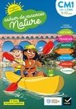 Charles Houdinet - Cahier de vacances Nature du CM1 au CM2.