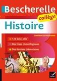 Cécile Gaillard et Guillaume Joubert - Bescherelle histoire collège.