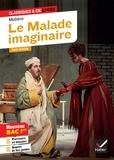 """Molière et Nora Nadifi - Le malade imaginaire (1673) - Parcours """"Spectacle et comédie""""."""
