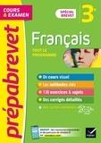 Christine Formond et Louise Taquechel - Français 3e Spécial Brevet - Cours & examen.