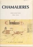 Pierre Chazal et André-Georges Manry - Chamalières.