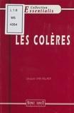 Jacques Van Rillaer - Les colères.