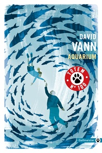 David Vann - Aquarium.