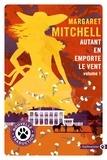 Margaret Mitchell - Autant en emporte le vent - Tome 1.