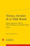 Mary Beth Winn - Tristan, chevalier de la Table Ronde Tome 1 : .