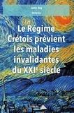 Guy Jadot - Le regime crétois prévient les maladies invalidantes du XXIe siècle.