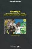 """Ismaël Jean-Marc (Jimmy) - Rastafari - """"Prise de conscience sur l'histoire négro-africaine aux Antilles françaises""""."""