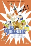 Rémi Chaurand - Les Quinzebille, Tome 01 - À taaable!.