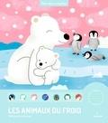 Mélisande Luthringer - Les animaux du froid.